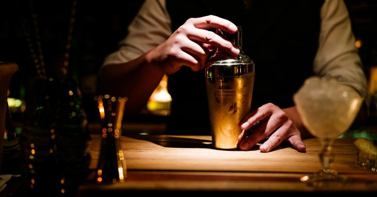 Phase 4 easing may allow restaurants to sell alcohol. But when?   The Thaiger