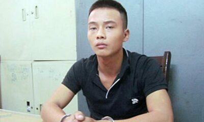Quảng Ngãi: Truy nã Triệu Quân Sự – Phạm nhân giết người đặc biệt nguy hiểm vượt ngục lần hai tiếp tục gây án | The Thaiger