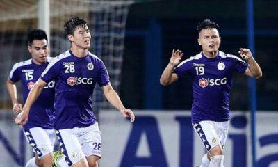 Bàn thắng đẹp nhất AFC Cup: Quang Hải cầm chắc chiến thắng | Thaiger