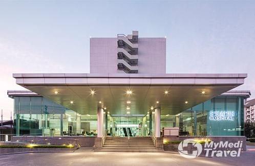 Sikarin Hospital