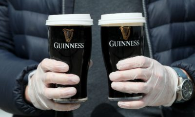 What happens to leftover Guinness from Covid-19 lockdowns? | Thaiger