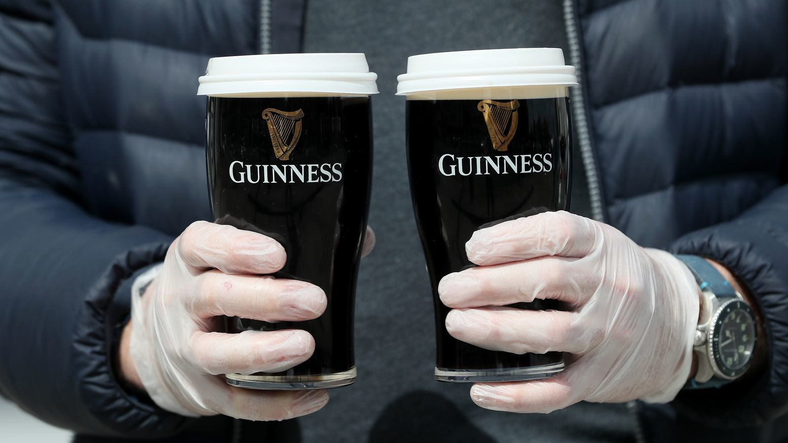 What happens to leftover Guinness from Covid-19 lockdowns?   The Thaiger