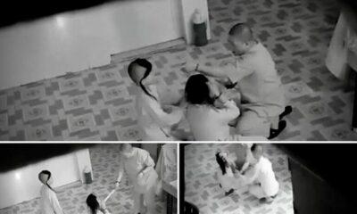 TP. HCM: Xử lý nghiêm việc sư cô đánh đệ tử tại chùa Long Nguyên | The Thaiger