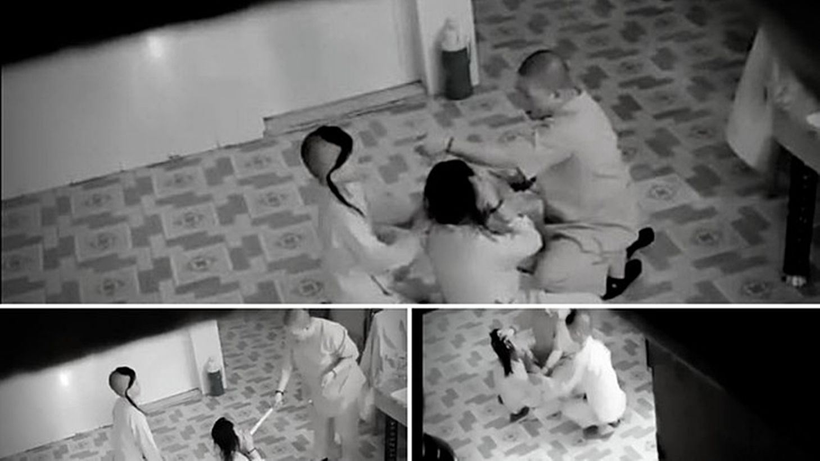 TP. HCM: Xử lý nghiêm việc sư cô đánh đệ tử tại chùa Long Nguyên   Thaiger
