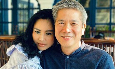 Lộ diện bạn trai Thanh Lam | The Thaiger