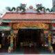 Chulalongkorn University defends shrine demolition for new condos | Thaiger