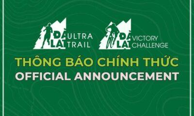 Giải Dalat Ultra Trail 2020 và Dalat Victory Challenge chính thức bị hủy | Thaiger