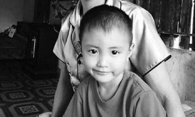 Vụ bé trai 5 tuổi mất tích rồi chết trong ngôi nhà hoang: Bị nghi can giấu đi do bắt chước trong games | The Thaiger