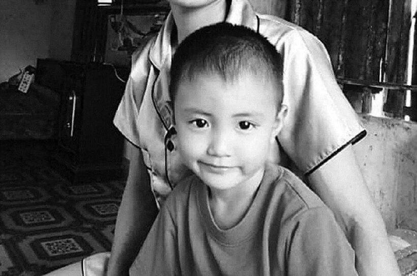 Vụ bé trai 5 tuổi mất tích bí ẩn nhiều ngày tại Nghệ An: Tìm thấy thi thể trong nhà hoang   News by The Thaiger