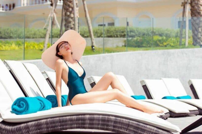 Trang Trần khoe body nóng bỏng hậu scandal tranh cãi với TS Lê Thẩm Dương | News by Thaiger