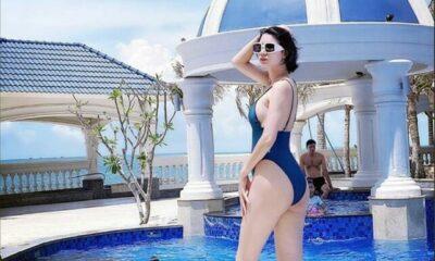 Trang Trần khoe body nóng bỏng hậu scandal tranh cãi với TS Lê Thẩm Dương | The Thaiger