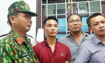Triệu Quân Sự bị bắt trong quán net: Sự việc ra sao? | The Thaiger