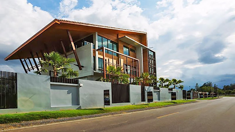 Property slump in Thailand's North | The Thaiger
