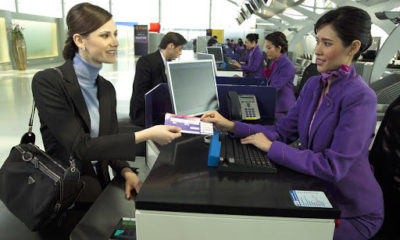 Thai Airways staff balk at cuts in perks and benefits | Thaiger