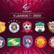 Lịch thi đấu bóng đá hôm nay 6/6: Trực tiếp SLNA vs Đà Nẵng, Hà Nội vs HAGL. Lịch thi đấu, link xem trực tiếp, BXH bóng đá V League vòng 3 | Thaiger