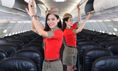 Vietjet Air resumes 8 domestic routes | The Thaiger