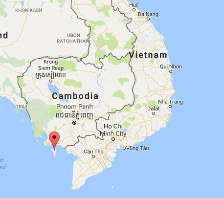 Phu Quoc will be Vietnam's 'test' island as it re-opens to foreign tourists | News by Thaiger