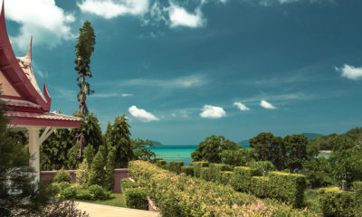 Long road to recovery for Phuket property sector | The Thaiger