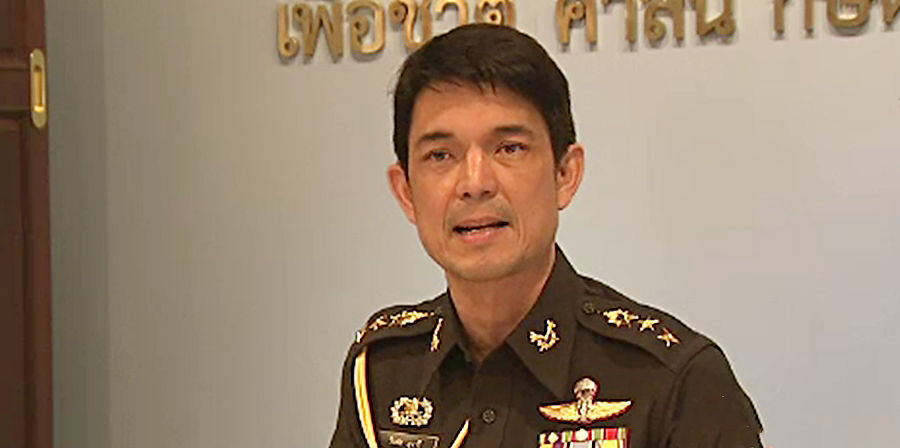 Army denies punishing sergeant over graft allegations | The Thaiger