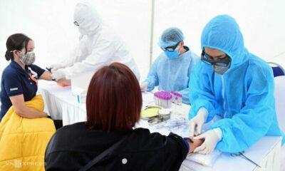 Cập nhật tình hình COVID-19 tại Việt Nam (Ngày T3 30/6): Không ghi nhận ca nhiễm nCoV mới | The Thaiger