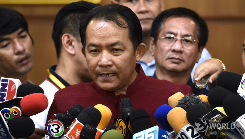 Thai activist cries foul on government over US diplomat skirting quarantine   The Thaiger