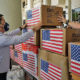 US donates thousands of masks for Thai hill tribes | Thaiger