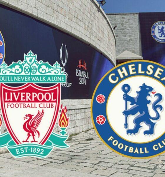 Nhận định bóng đá trận Liverpool vs Chelsea – Ngoại hạng Anh 2019/20 – (2h15 ngày 23/7): Trận đấu tri ân   Thaiger