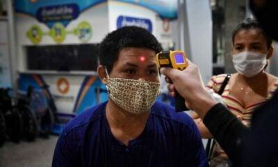 Cập nhật tình hình COVID-19 tại Việt Nam (Ngày T4 22/7): Ghi nhận 12 ca nhiễm nCoV mới. Tổng số ca nhiễm toàn quốc là 408 người | The Thaiger