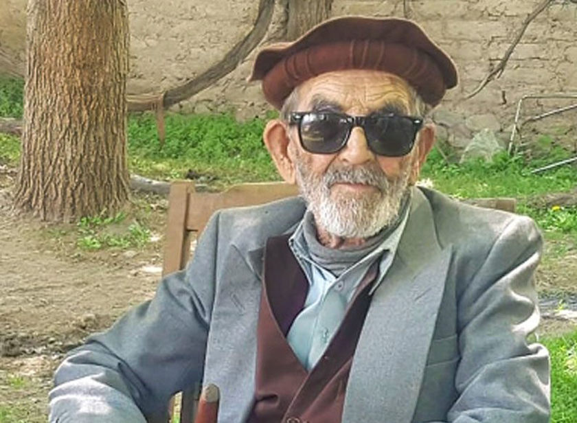 Hope among Pakistan's elderly as 103 year old man recovers from Covid-19 | Thaiger