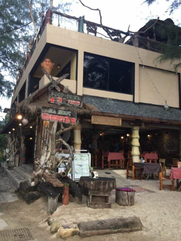 Phuket officials visit Kamala restaurant after customer charged 6,750 baht | News by Thaiger