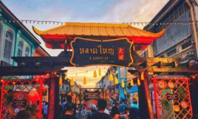 Phuket's Lard Yai Sunday night market springs back to life | Thaiger