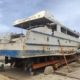 Phuket's killer boat Phoenix ripped apart for scrap metal | The Thaiger