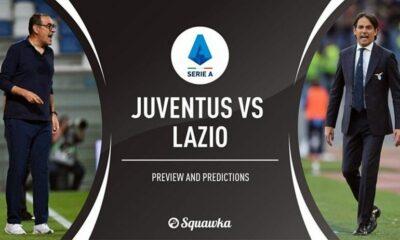 Nhận định bóng đá trận Juventus vs Lazio – Serie A 2019/20 – (2h45 ngày 21/7): Màn đụng độ kém vui | Thaiger