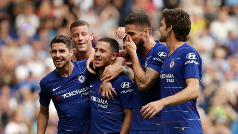 Giải Ngoại hạng Anh (Premier League): Cập nhật kết quả, lịch thi đấu, bảng xếp hạng, nhận định | News by Thaiger