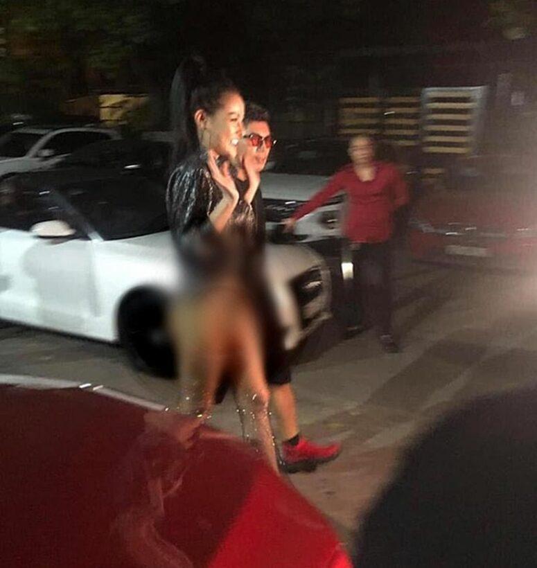 Quán bar mời Ngân 98 mặc phản cảm biểu diễn bị phạt 40 triệu đồng; Ngân 98 bị đình chỉ biểu diễn 4 tháng | News by The Thaiger