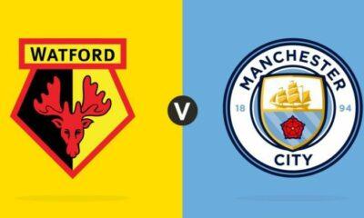 Nhận định bóng đá trận Watford vs Man City – Ngoại hạng Anh 2019/20 – (0h00 ngày 22/7): Trận đấu lấy lại thể diện | Thaiger