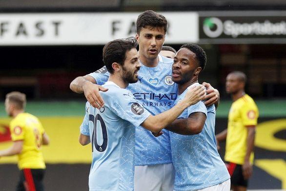 Kết quả bóng đá hôm nay (22/7): Arsenal lỡ vé dự Europa League, Man City thắng đậm đà | News by Thaiger