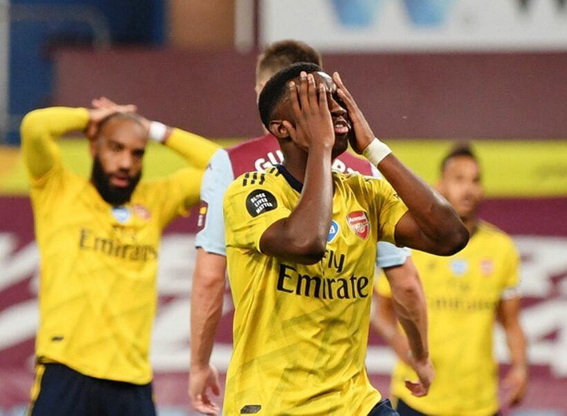 Kết quả bóng đá hôm nay (22/7): Arsenal lỡ vé dự Europa League, Man City thắng đậm đà | Thaiger