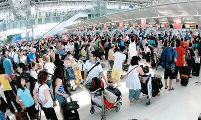 Cập nhật tình hình COVID-19 tại Việt Nam (Ngày T3 21/7): Ghi nhận 12 ca nhiễm nCoV mới. Tổng số ca nhiễm toàn quốc là 396 người | The Thaiger