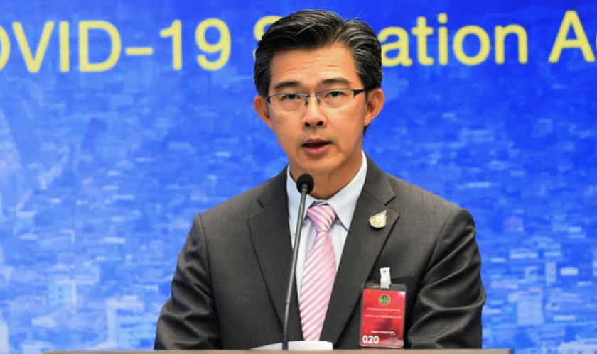 """Thai government """"more confident"""" after recent re-openings see no new Covid cases 