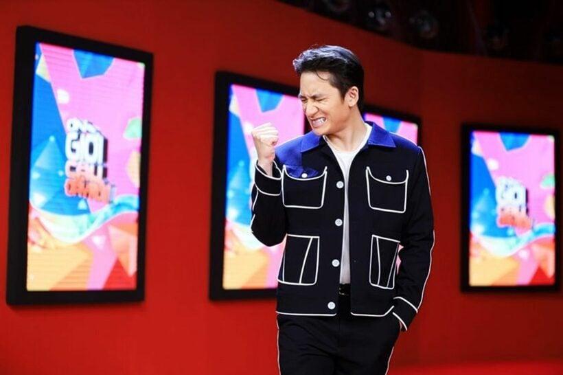 Phan Mạnh Quỳnh giành cúp ở tập 10 'Ơn giời! Cậu đây rồi' nhờ diễn xuất cực chất   The Thaiger
