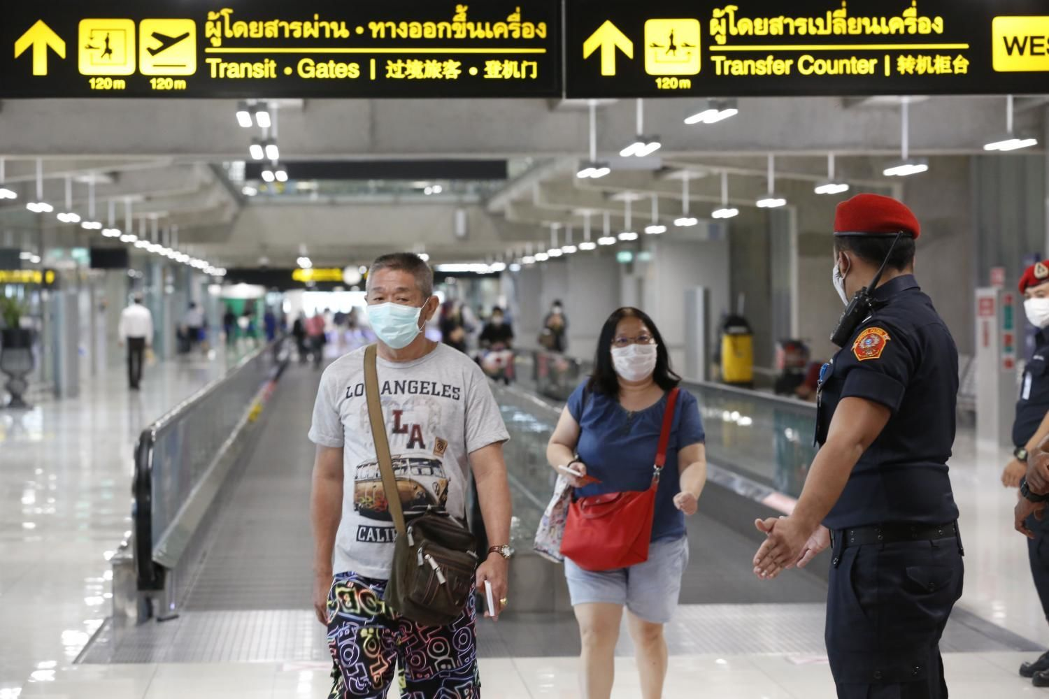 Thailand pries open its borders for Phase 6 of re-openings | Thaiger