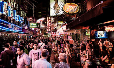 Nightlife operators warned: follow the rules or face closure   The Thaiger