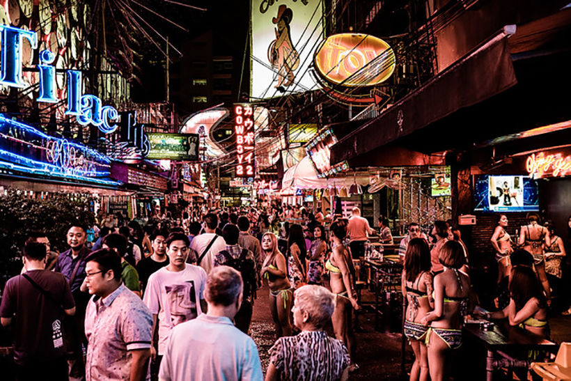 Nightlife operators warned: follow the rules or face closure | Thaiger
