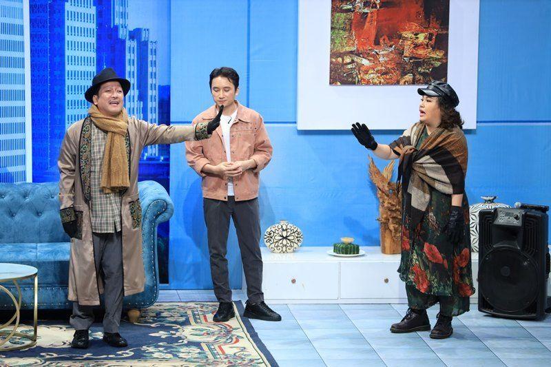 Phan Mạnh Quỳnh giành cúp ở tập 10 'Ơn giời! Cậu đây rồi' nhờ diễn xuất cực chất | News by Thaiger