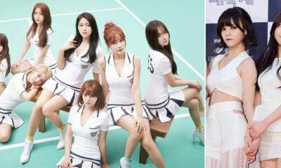 Cựu thành viên AOA Kwon Mina tố AOA Jimin bắt nạt 10 năm dẫn đến trầm cảm và từng cố tự tử | The Thaiger