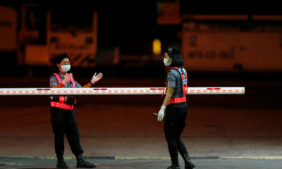 Egyptian soldier tests positive for Covid-19 in Thailand | The Thaiger