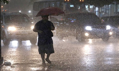 Heavy rains predicted for East, South and Central Thailand | The Thaiger