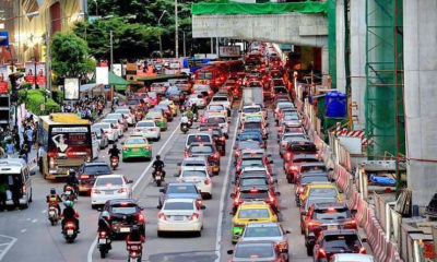 Millions headed home for holiday long weekend | Thaiger