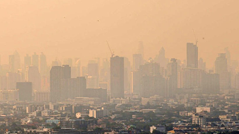 """Report claims air pollution """"kills thousands"""", costs billions annually"""